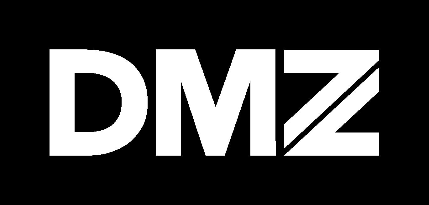 Startupfestival Sponsor - DMZ