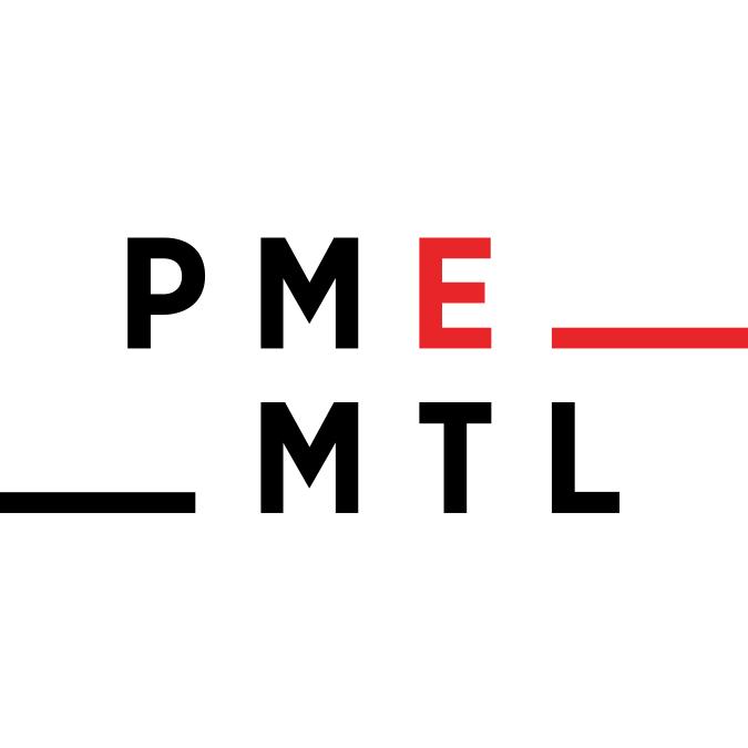 Startupfestival Sponsor - PME MTL
